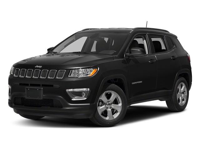 New Jeep Vehicles