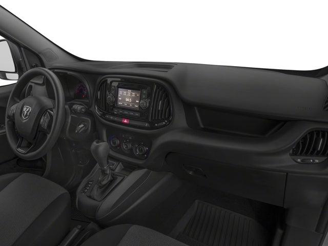 Dodge Ram Promaster >> 2018 Ram Promaster City Tradesman Cargo Van Temecula Ca Escondido