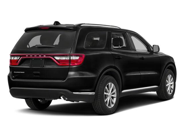 2018 Dodge Durango Gt Rwd Temecula Ca Escondido