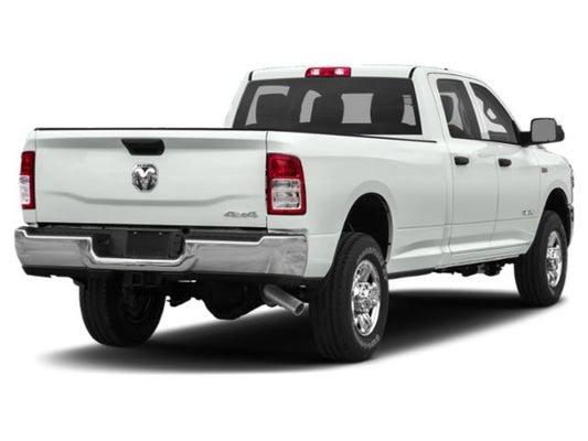 New Dodge Trucks >> 2019 Ram 3500 Tradesman Crew Cab 4x4 8 Box