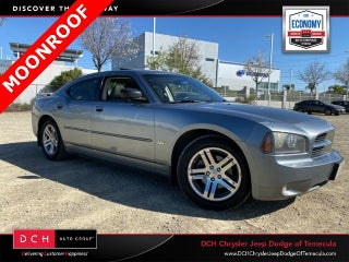 Used Dodge Charger Temecula Ca