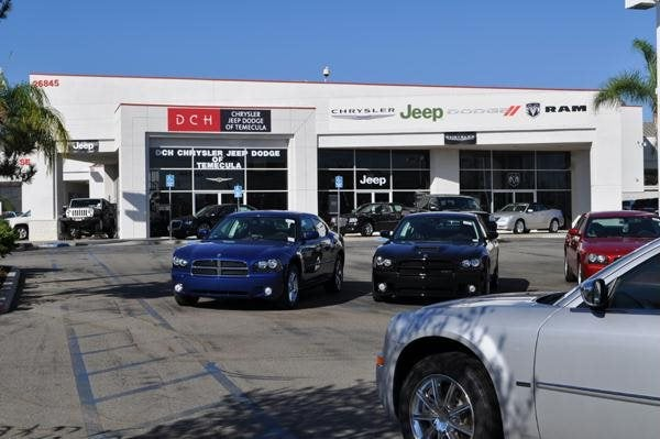 Jeep Dealership San Diego >> Chrysler Dodge Jeep Ram Fiat Car Dealership Near San Diego Ca